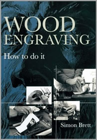 Wood Engraving, How to Do It book